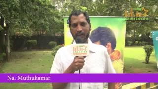 Na  Muthukumar at Valiyavan Movie Movie Audio Launch