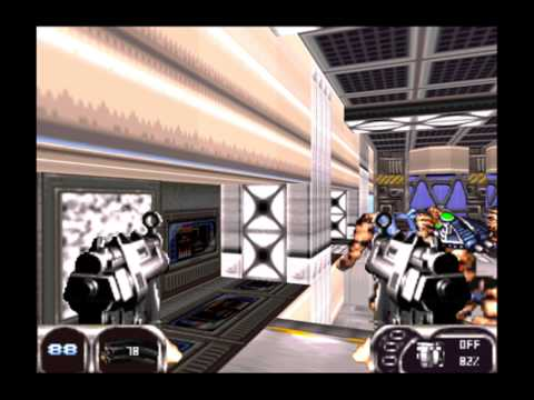[TAS] N64 Duke Nukem 64 by Mitjitsu in 11:58,87