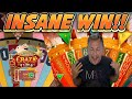 INSANE WIN!!! Crazy Tìme BIG WIN - HUGE WIN on Game show from Casinodaddys live stream