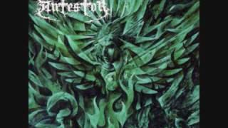 Antestor-Martyrium