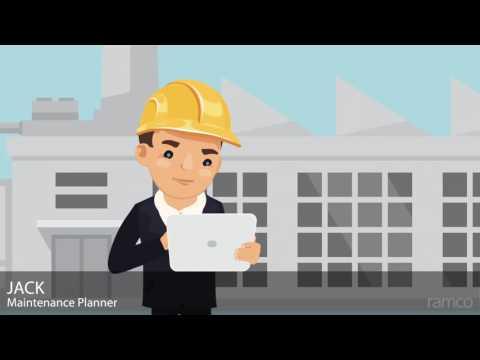 Ramco EAM: Asset Maintenance Simplified