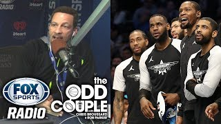 Chris Broussard - The Player Empowerment Era is LeBron's Legacy