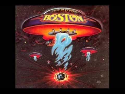 Smokin' performed by Boston