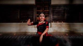 SHIVA STOTRAM | TANDAV | Rddhima | Dance - |
