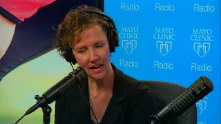 Muscle strains and ligament sprains: Mayo Clinic Radio