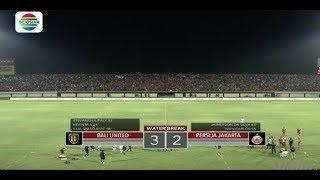 Piala Presiden 2018 : Bali United (3) VS Persija (2) - Highlight Goal