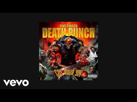 """Five Finger Death Punch – """"My Nemesis"""""""
