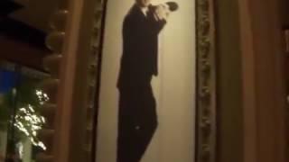 Sinatra Restaurant at Encore Las Vegas