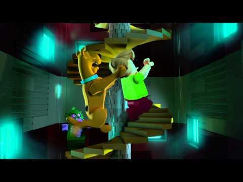 Vidéo LEGO Vidéos & DVD CDVDLSDSD : Coffret DVD LEGO Scooby Doo / Scooby Doo