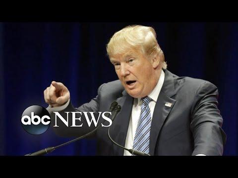 Trump's Sharp Warnings for China