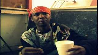 Juelz Santana: The Making of Shottas Video (Part 1)