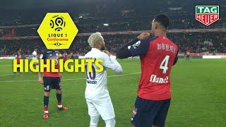 Highlights Week 21 - Ligue 1 Conforama / 2019-20
