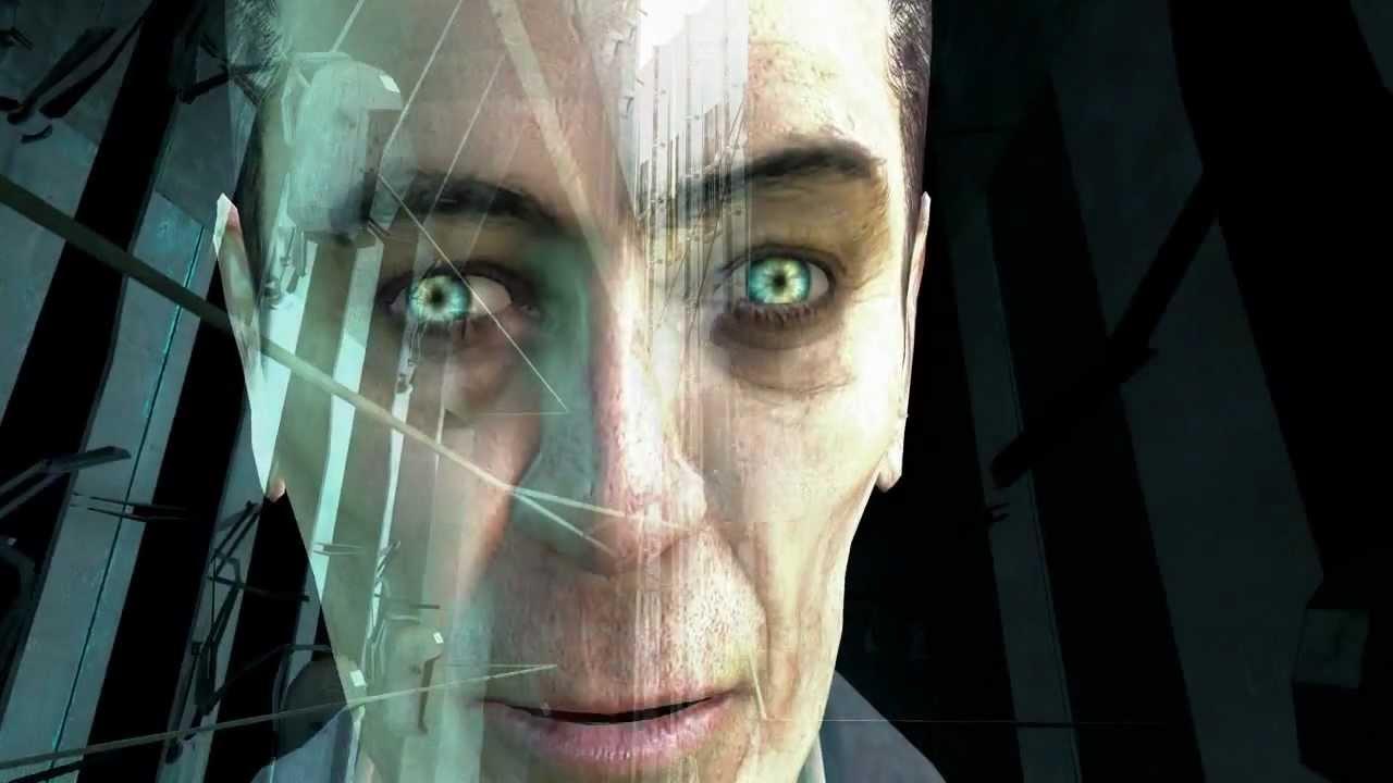 Half-Life 2 Has An Awesome New Virtual Reality Tracking Mod