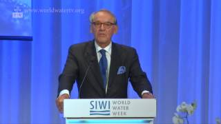 Water in the 2030 Agenda | H.E. Jan Eliasson, Deputy Secretary-General of the United Nations