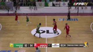 Final Playoffs   Esgueira-Imortal