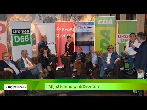 Stelling van de Week | VVD en Leefbaar Dronten zien niks in verkeersdrempels