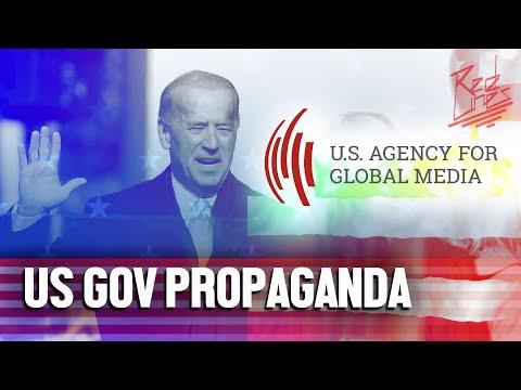 """Biden """"chief propagandist"""" opposes free press"""