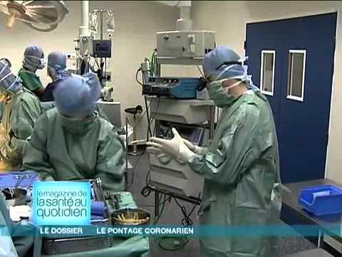 Linstitut de la chirurgie vasculeuse sur le léniniste