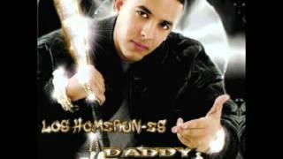 01. Intro/Segurosky - Daddy Yankee [Los Homerun-es]