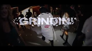 Grindin' - Lil Wayne feat. Drake (Video)