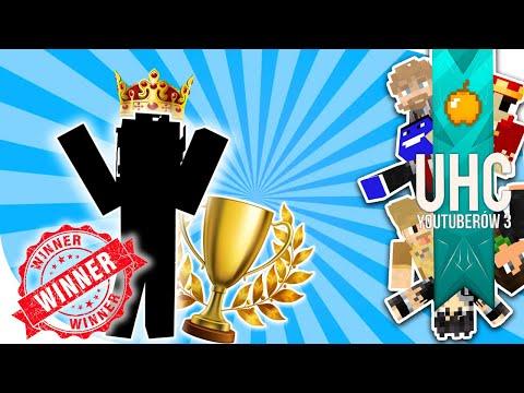 ZWYCIĘZCĄ ZOSTAJE...! | UHC YouTuberów S3 #4