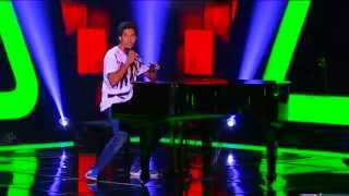 "Rúben Rodrigues - ""Dear Future Husband"" | Provas Cegas | The Voice Portugal | Season 3"