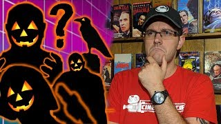 Underrated Horror Movies - Rental Review