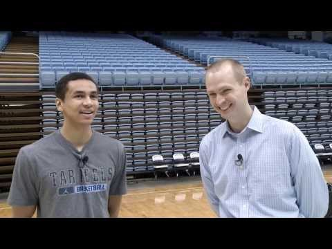 Video: Marcus Paige All-American
