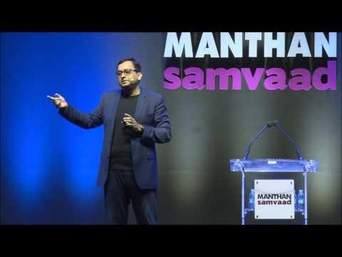 Sample video for Manoj Saxena