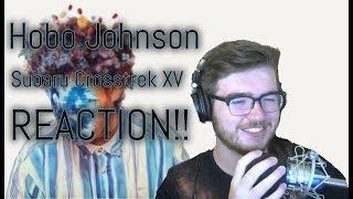 Hobo Johnson   Subaru Crosstrek XV | FIRST TIME REACTION!