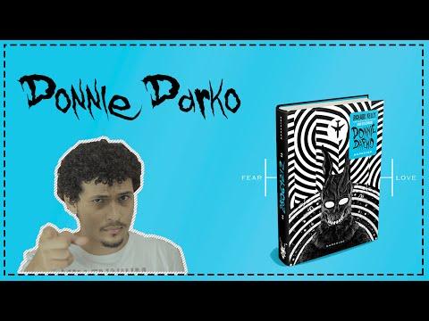 #92 - Donnie Darko - Vamos falar sobre Donnie? -Figueira de livros
