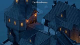 Pillars of Eternity II: Deadfire - Backer Update 38 - Exploring Neketaka