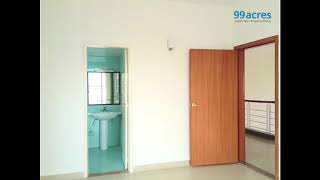 4 Bhk Residential Apartment For Rent In Whitefield