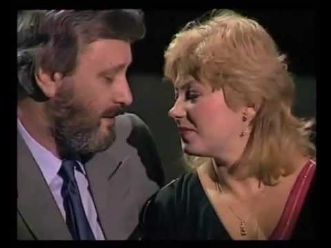 Karel Černoch & Věra Špinarová - Všímej si víc (1983)