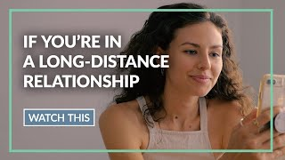 If Youre In A Long Distance Relationship - WATCH THIS | By Jay Shetty