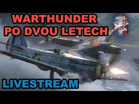 WarThunder, hitman speedrun, a reddit! | záznam | Mafiapau