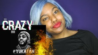 Kevin Gates   #Yukatan (REACTION)