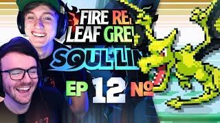 FREE MASTERBALLS! • Pokemon Fire Red & Leaf Green Randomizer Soul Link • 12