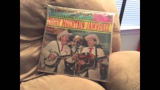 Lester Flatt and Earl Scruggs Foggy Mountain Jamboree - Reunion In heaven 1080p HQ Audio