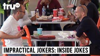 Impractical Jokers: Inside Jokes - Murr Is an Amazing Matchmaker | truTV