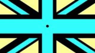british flag illusion
