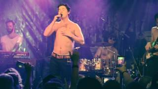 Lukas Graham - Seven Years - Live in Nashville
