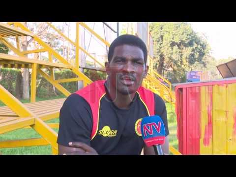 Uganda summons 19 man squad for Nairobi Rugby sevens
