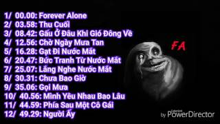Tuyển Tập Nhạc Việt Nam Hay Nhất – [Part 2]