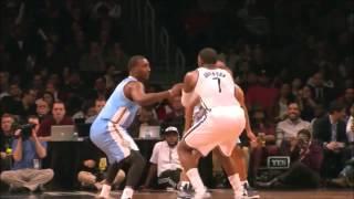 Joe Johnson Mix - Brooklyn Nets HD