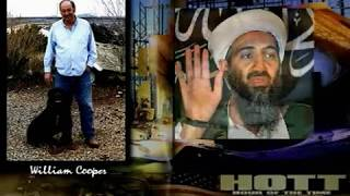 Bill Cooper predicts 9/11 in June 2001 & Introduction MAVs