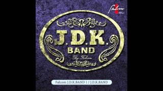 Falcom J.D.K. Band 1 - Go Fight (Star Trader - Launching)