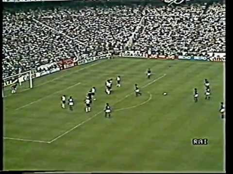 Mondiali 1982 Italia Germania 3 1 Parlandosparlando