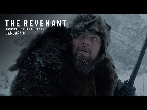 The Revenant (TV Spot 'See')