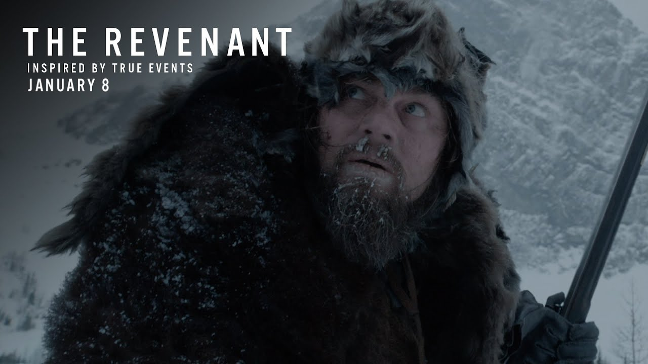 "The Revenant ""See"" - TV Commercial"